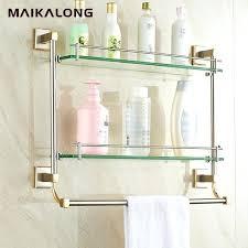 Ikea Glass Shelves Bathroom Decorative Glass Shelves Bathroom Home Remodel Ideas 13574 Glass