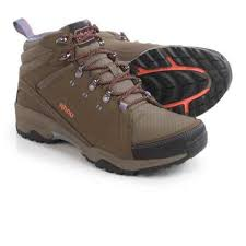 womens hiking boots s hiking boots average savings of 47 at trading post