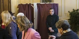 bureau de vote ouvert jusqu à quelle heure primaire de la droite françois fillon a bien failli se planter de