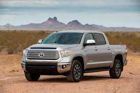 2014 toyota tundra safety review and crash test ratings the car