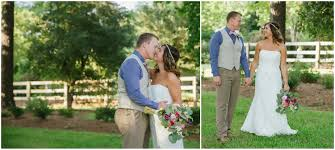 Long Farm Barn Wedding Farm Wedding Venue Rocky Point Nc Long Creek Farms Stylized