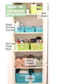 best 25 bathroom closet organization ideas on pinterest