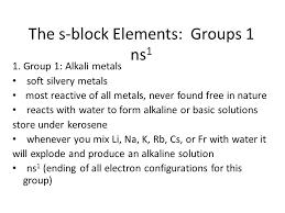 the modern periodic table trends agenda lesson ppt handouts 1