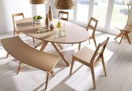 Teak Dining Room Chairs Scandinavian Dining Chair Oval Brown Polished Teak Dining Table