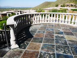 M And M Landscaping by Contessa Stone Design U2013 Balustrades
