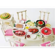 cuisine miniature miniature dollhouse food cuisine re ment kitchen toys