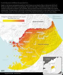 World Map Korea 40 Maps That Explain North Korea Vox