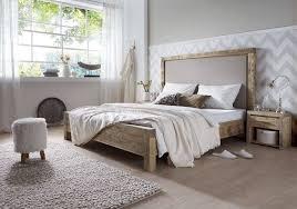 Schlafzimmer Im Chalet Stil Sc Koks Betten Möbel Letz Ihr Online Shop