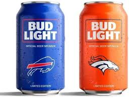 where can i buy bud light nfl cans bud light unveils custom nfl team cans thescore com