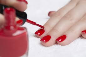how to get nail polish off without nail polish remover leaftv