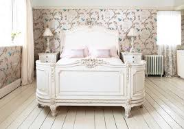 the french bedroom company provencal bonaparte french bed traditional bedroom sussex by