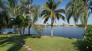 Cape Coral Luxury Homes For Sale by Waterfront House For Sale Cape Coral Fl 33991 Youtube