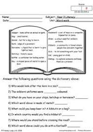 primaryleap co uk words with oo worksheet