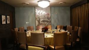 Soothing Vibe Crystal Jade Dining In Offers A Dazzling Feast Amidst A Shanghai