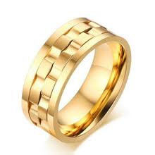 popular cheap gold rings for men buy cheap popular gold spinner ring buy cheap gold spinner ring lots from