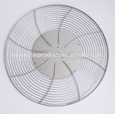 Ceiling Fan Cover Plate by Fan Guard Exhaust Fan Cover Stainless Steel Fan Grill And Cooling