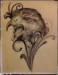 harris hawk tattoo design by leebob07 on deviantart