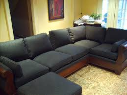 Comfiest Sofa Ever The Upholstery Blog