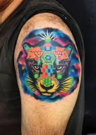 de 21 bästa best color tattoos in the world bilderna på pinterest