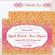 mehndi invitation mod mehndi design indian wedding invitation collection