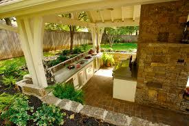 Kitchen Design Tulsa by Oklahoma Landscape Find Yourself Outside Functional Landscape