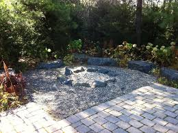 Granite Fire Pit by Fire Pits U0026 Fireplaces Scott Byron U0026 Co