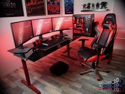 25 best pc gaming setup ideas on pinterest gaming setup