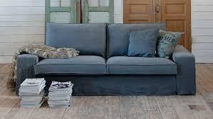 housse canap kivik bemz relooke les meubles ikea pour un style industriel diaporama photo