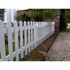 magnificent picket fence panels in many styles design u0026 ideas