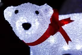 polar bear decoration free stock photo public domain pictures