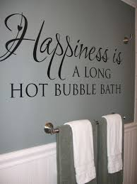 bathroom high quality wall decals for bathroom quotes attendant