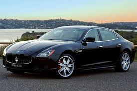 2015 maserati quattroporte custom 2015 maserati quattroporte information and photos zombiedrive