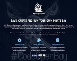pirate bay fake pirate bay clone offloading banking malware to wordpress users