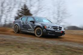 2011 dodge avenger rally car conceptcarz com