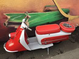 used classic scooters stock for sale in southsea hampshire
