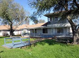 christ ranch ranch house