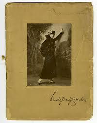 duff gordon mail order catalogs 1916 1917material mode