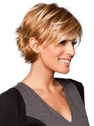 hairstyles oval face fine hair over 50 short hair styles for