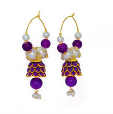 pachi earrings 31 best pachi earrings design images on american