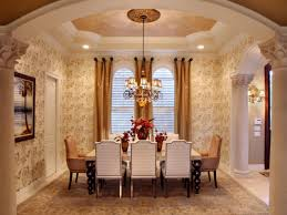 Fall Color Palette by Formal Dining Room Color Schemes With Fall Color Trends Color