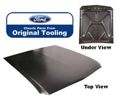 65 Mustang Interior Parts Gerstenslager Worthington Champion Mustang Online Shopping For