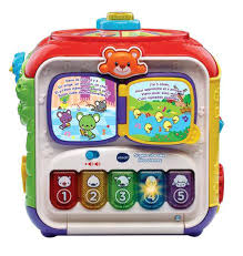 vtech write and learn desk vtech learning toys walmart sort discover activity cube interactive