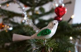 the german s tree tradition and ornaments