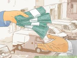 lease a bmw with bad credit 3 ways to buy or lease a car when you bad credit wikihow