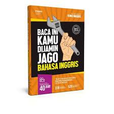 dvd tutorial bahasa inggris 5 buku mega best seller dan 5 buku best seller yang cocok untuk kamu