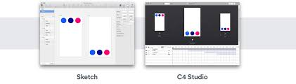 c4 studio alpha release u2013 prototypr