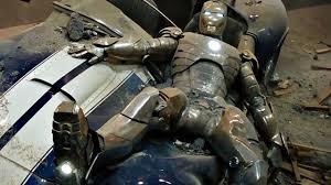 iron man first flight scene mark 2