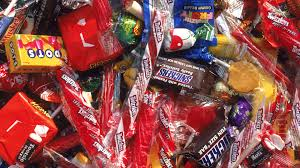 halloween m m candy what is the most popular halloween candy in your state today com