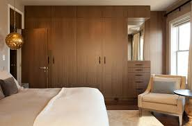 Bedroom Wardrobe Designs Home Interior Design Ideas - Wood bedroom design