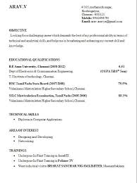 resume format for college college student resume format pdf template s